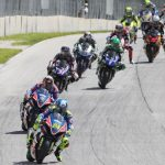 MotoAmerica Reschedules Superbike Speedfest at Monterey