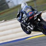Jason Aguilar in the mix again at Road Atlanta, Leaves 4th Overall in points