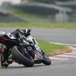 Solid New Jersey points, Jason focused on Barber Motorsports return to form