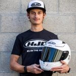 Jason announces HJC helmet deal