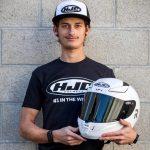 Jason announces HJC helmet deal