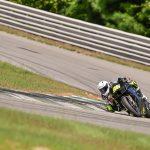 Jason to make Superbike debut at MotoAmerica season finale this weekend